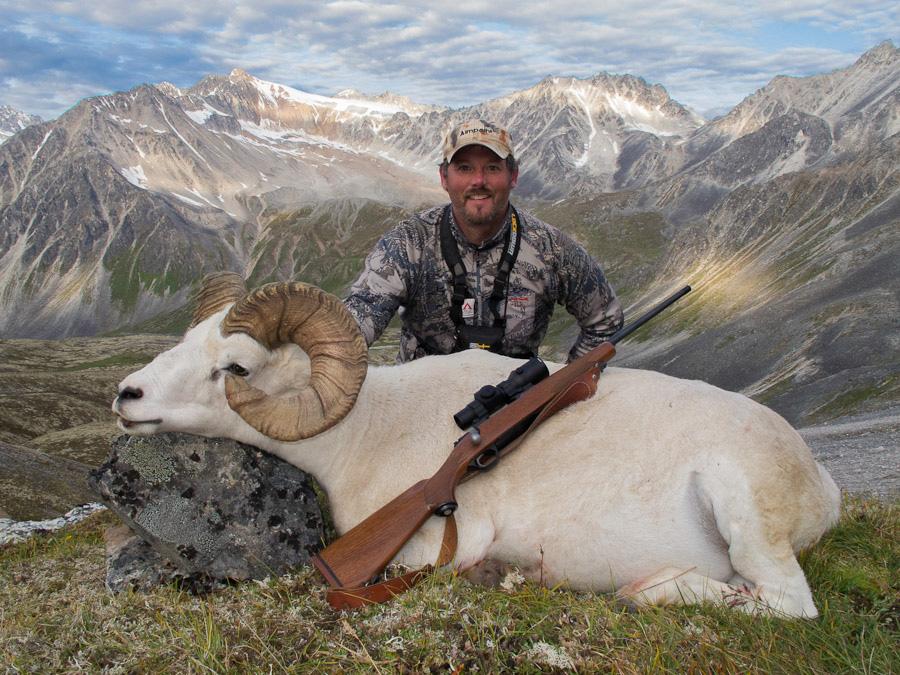 Hunt Alaska Tom Opre