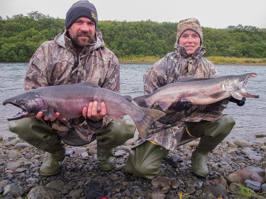 Alaska Hunting Adventures