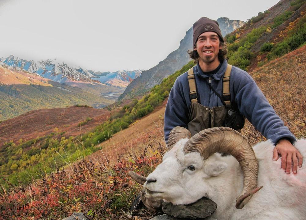 Alaska Hunting Guides