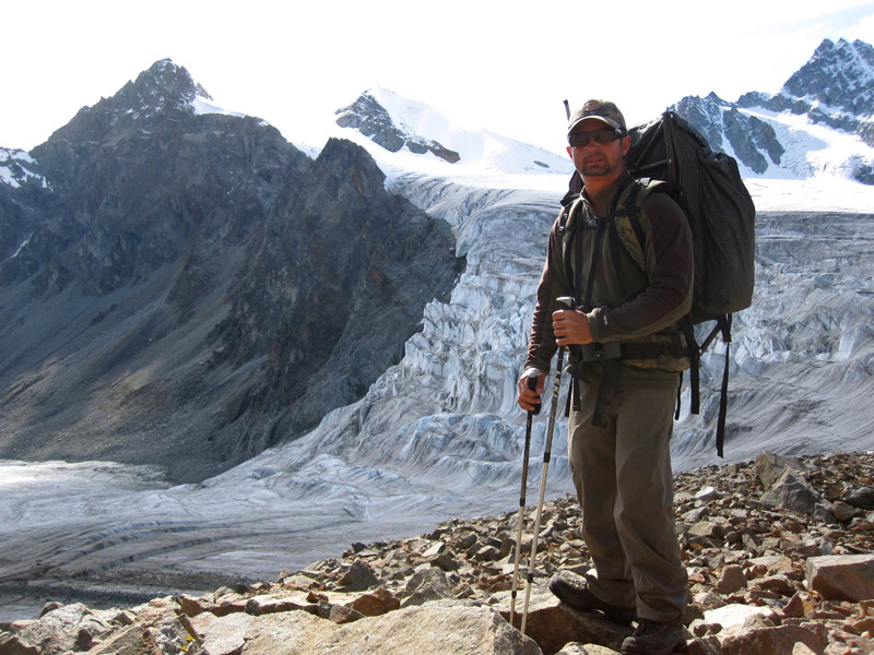 Alaska Hunting Terrain