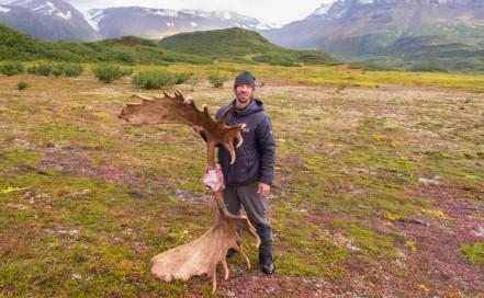 Alaska Moose Guides