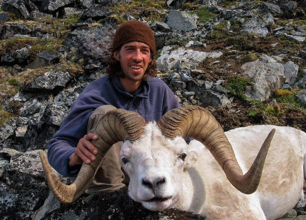 Alaska Sheep Outfitter
