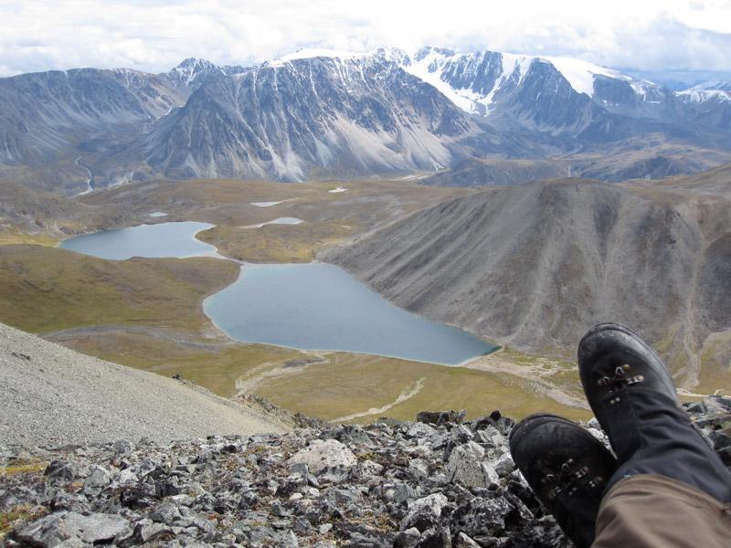 Alaska Terrain