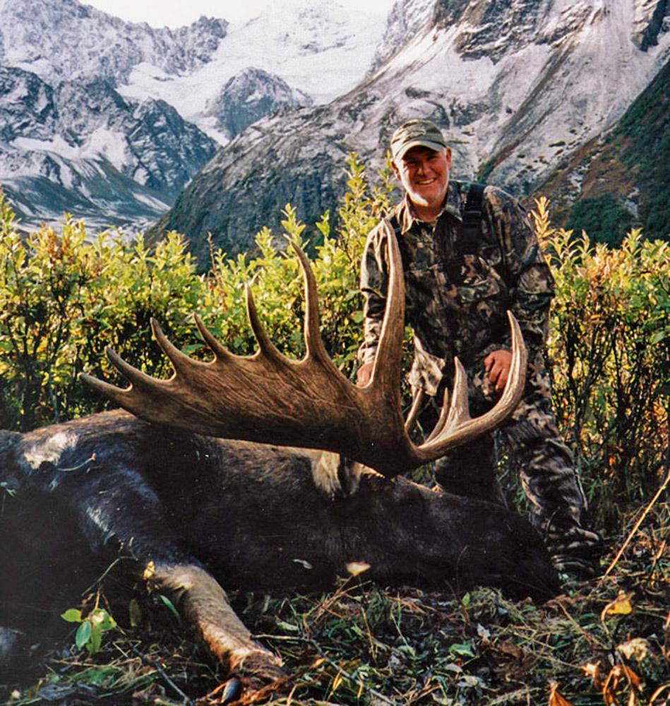 moose hunts