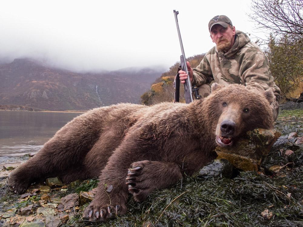 Fall Bear Hunts