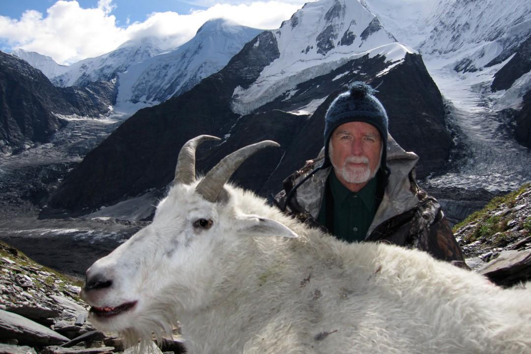 Goat Hunt