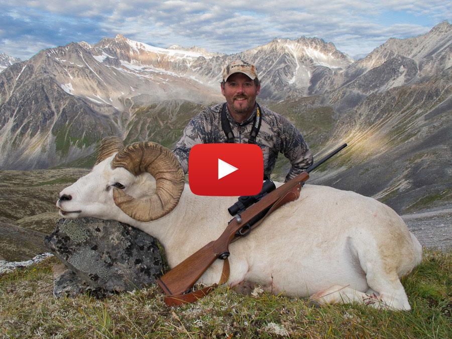 Tom Opre Sheep Hunt