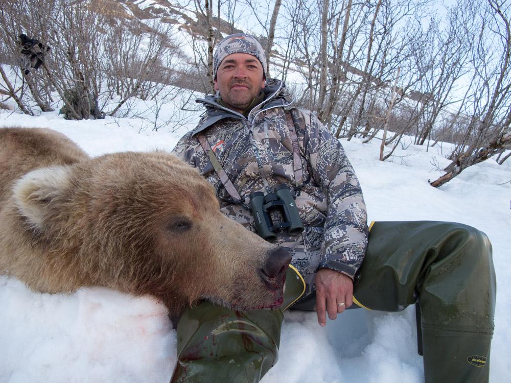 Spring Bear Hunts