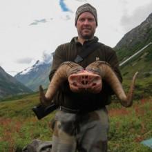 Tom Nye Sheep Hunt