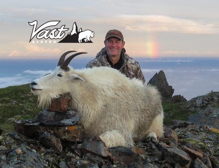 Alaska Goat Hunts