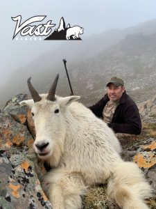 Mountain Hunting Alaska the Pursuit of Sheep and Goat
