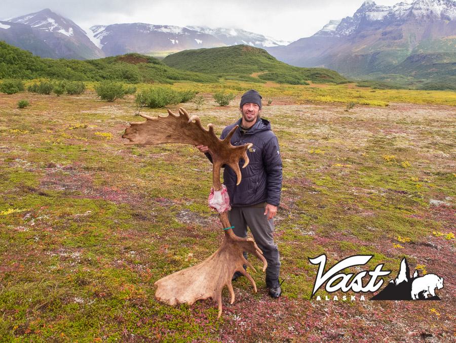 Alaska Moose Guide
