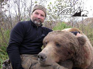 Alaska Peninsula Bear Hunting