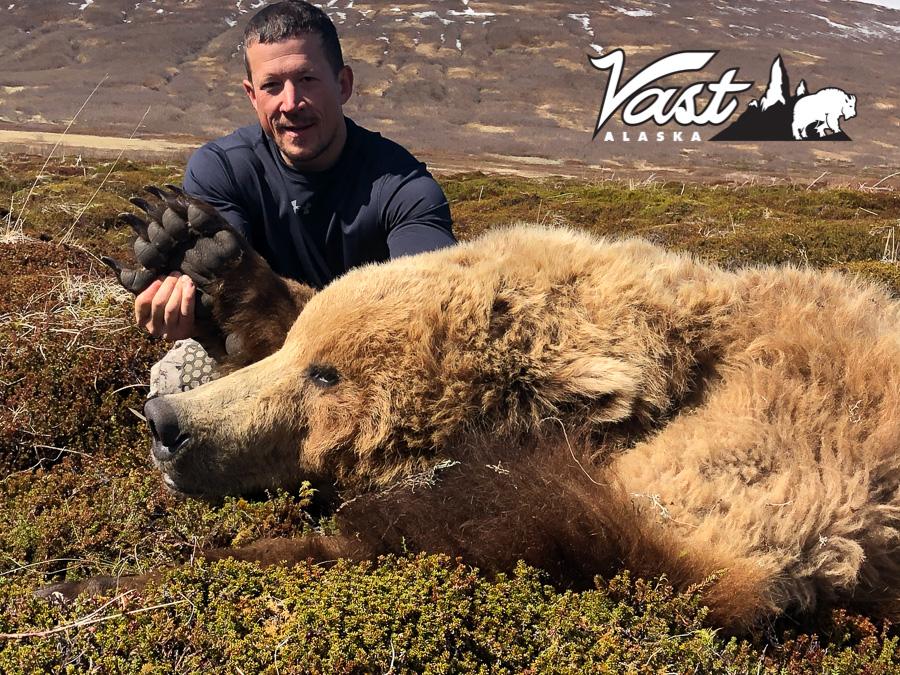 Alaska Peninsula Hunting In The Wildlife Refuge